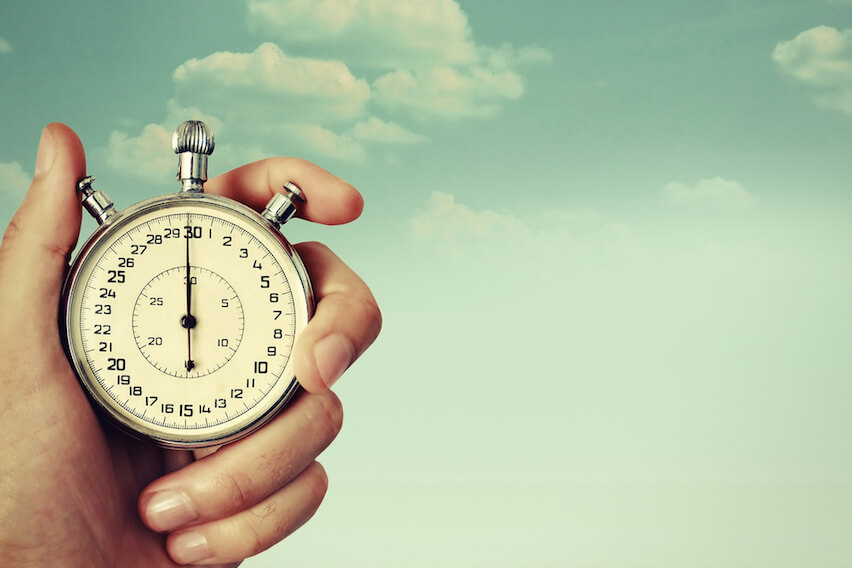 Time Tracking: Why Your Staff Should Do it Too