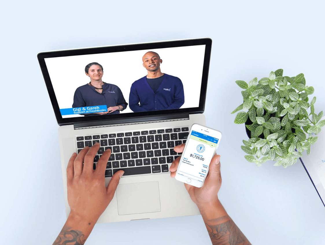 New: Learning Hub for FreshBooks Fundamentals