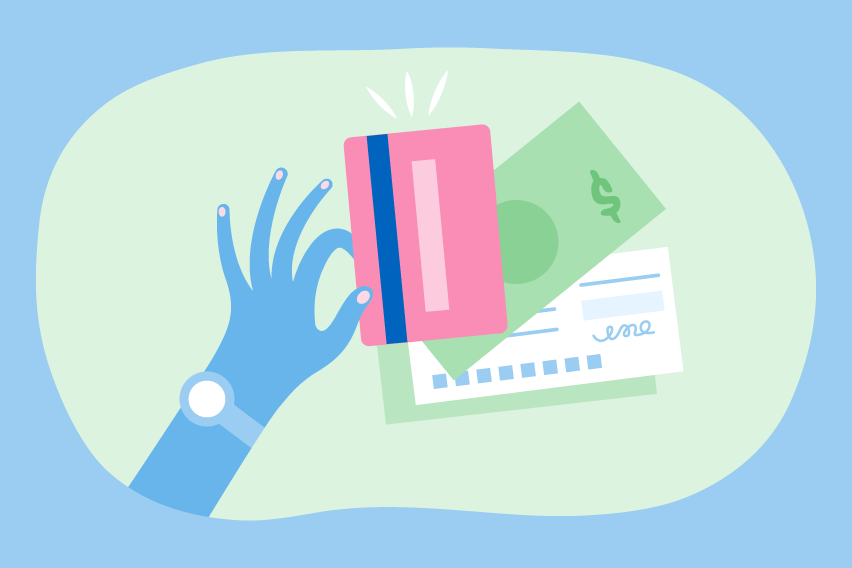 New: Manage Your Client's Automatic Payment Details