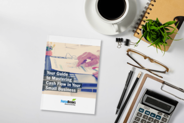 Your Guide to Mastering Cash Flow in Your Small Business [Free eBook]