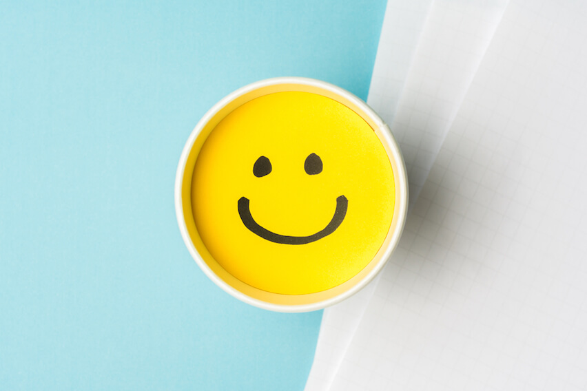 Is Self Employment Making You Happier?