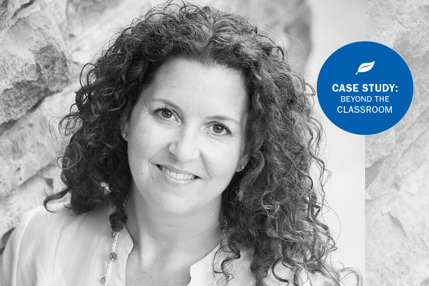 How FreshBooks Select Helps Cathy Stay in Control of Her Growing Franchise