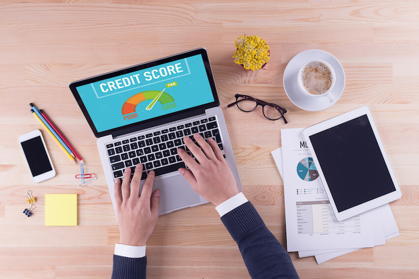 Everything You Need to Know About Your Business Credit Score