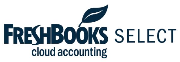 FreshBooks Select Logo