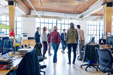 How to Create an Outstanding Workplace Culture