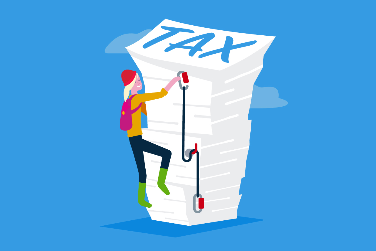 FreshBooks on Spotify: Tunes for Tax Time
