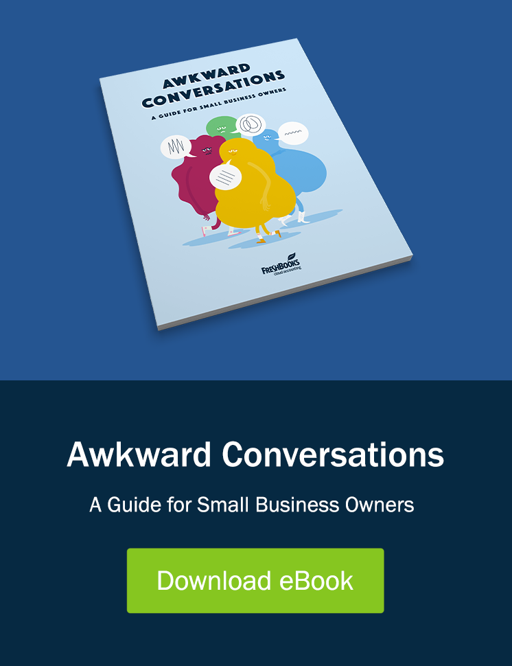 awkward conversations eBook