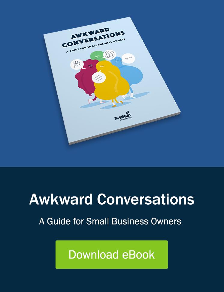 awkward conversations eBook