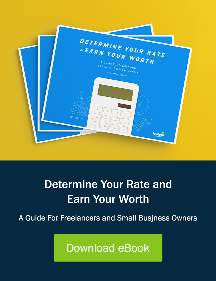 determine your rate