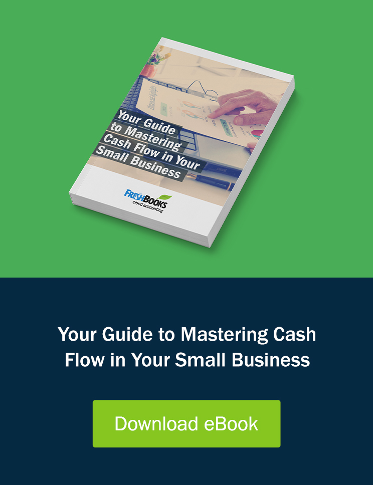 mastering cash flow