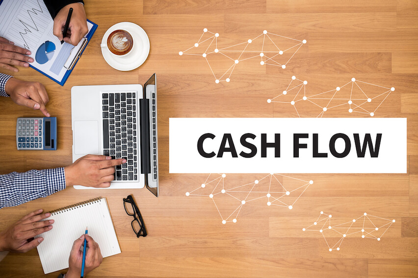 What Is Cash Flow? Almost Everything You Need to Know