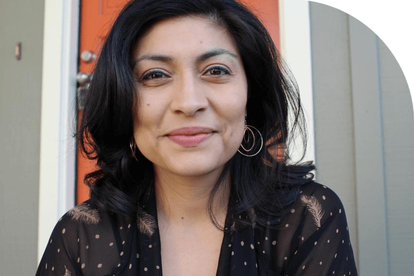 teresa ruiz decker international women's day