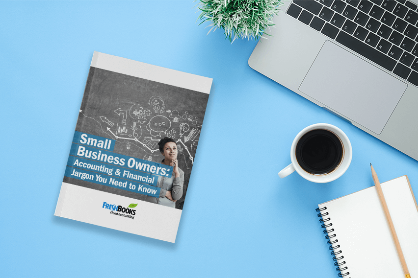Accounting and Financial Jargon You Need to Know [Free eBook]