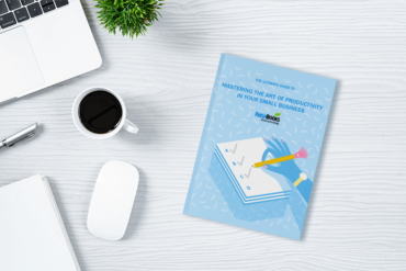 Discover Your Workplace Productivity Style [Free eBook]