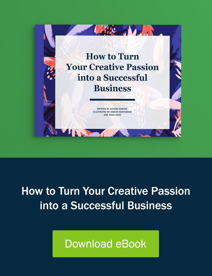 creative passion