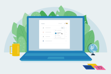 Simplify Expense Tracking with New FreshBooks Extension Integration on Dropbox