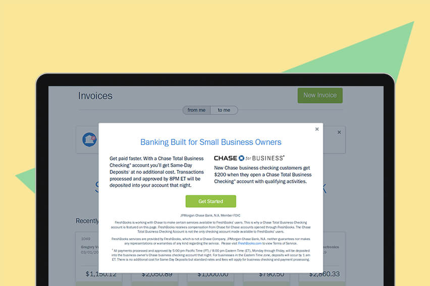 New & Improved in FreshBooks: Same-Day Deposits, Proposals and More