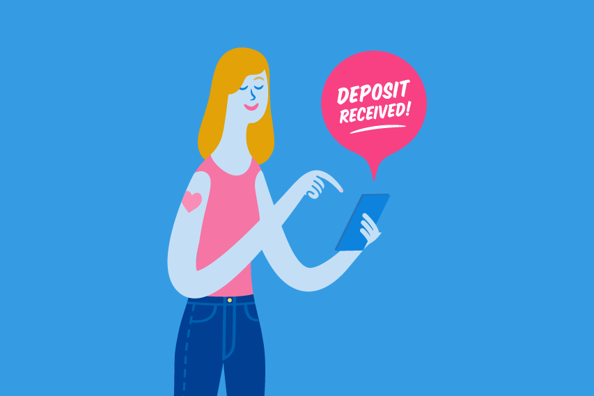 New: Same-Day Deposits Help Small Business Owners Get Funds Fast