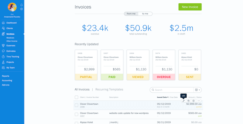 Bulk_Actions_Invoices_Fall 2019 Product Updates