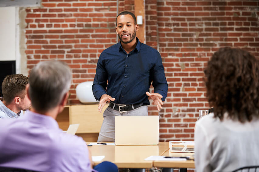 How to Be a Thought Leader and Win More Business