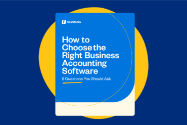 How to Choose the Right Business Accounting Software [Free Checklist]