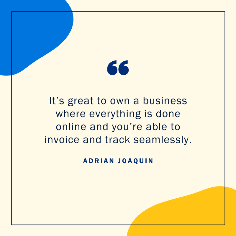Workhaus scaling business quote