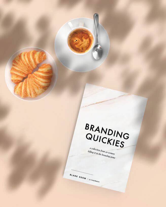 branding quickies