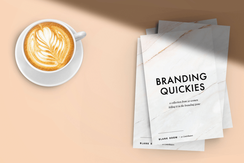 Book Review: Branding Quickies