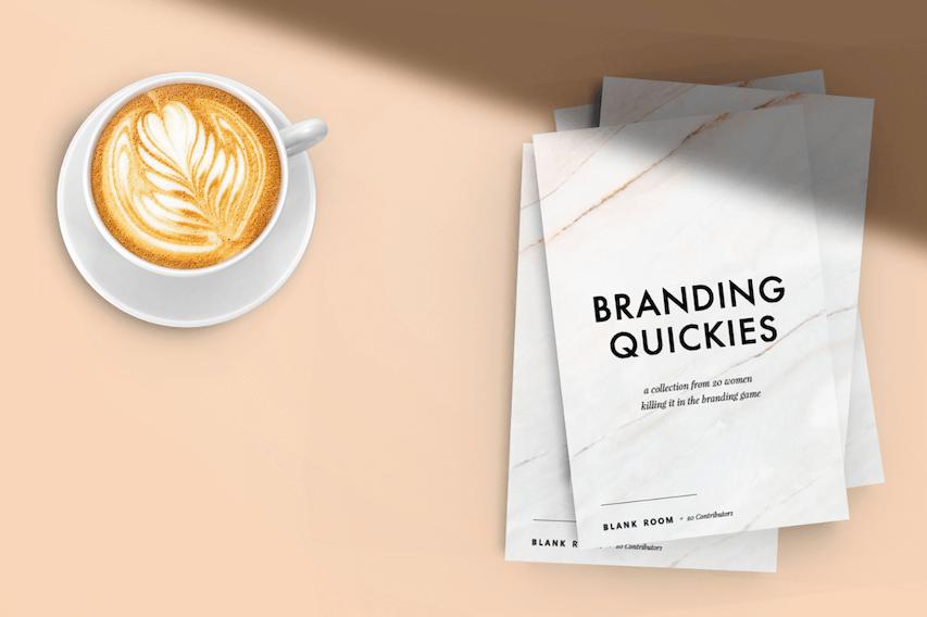 Book Review: Branding Quickies