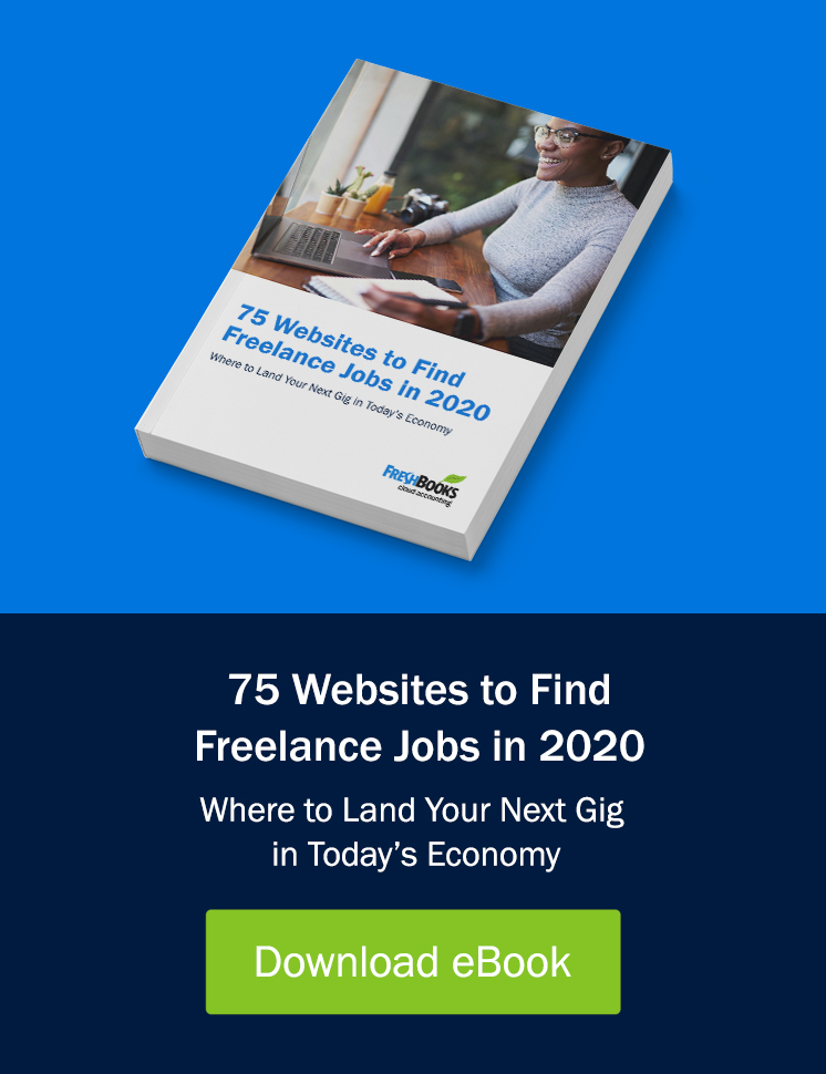freelance jobs ad