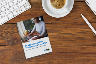 75 Websites to Find Freelance Jobs in 2020 [Free eBook]