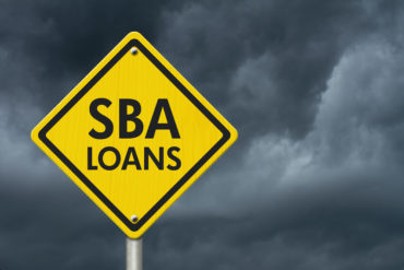 U.S. COVID-19 Relief: SBA Disaster Loans
