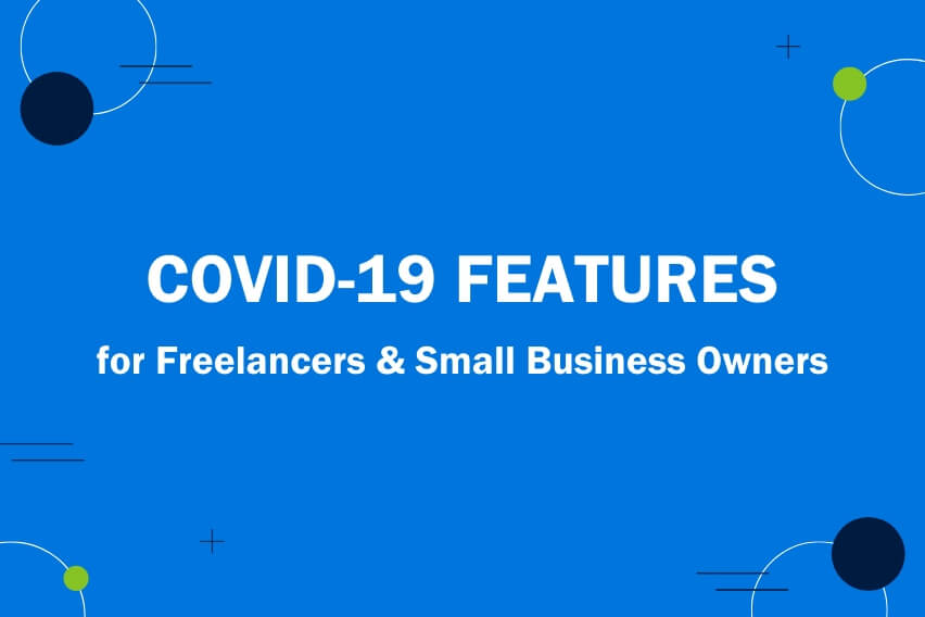 How to Use FreshBooks to Help Your Business Through COVID-19
