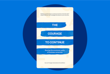 The Courage to Continue [Free eBook]