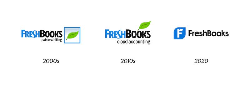 freshbooks new logo