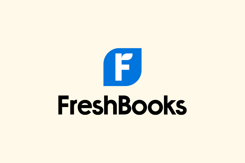 FreshBooks Launched a New Logo. Here Is How and Why We Did It