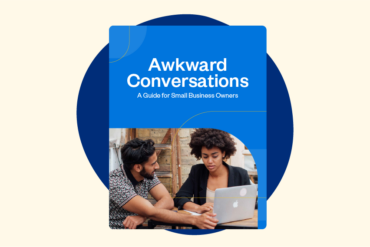 Awkward Conversations: A Guide for Small Business Owners [Free eBook]