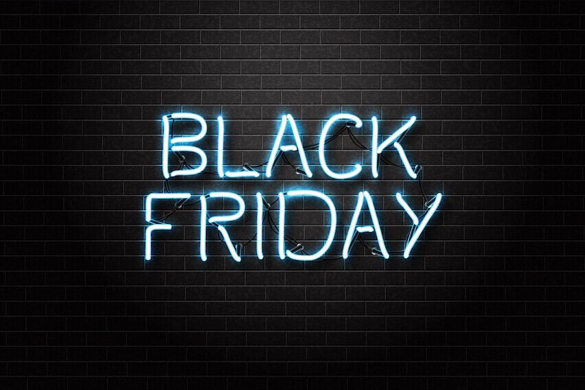 2021 Black Friday Deals for Busy Small Business Owners