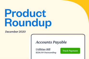 New & Improved in FreshBooks: Accounts Payable, Cash Flow Report, and More