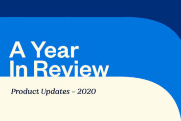 A Year in Review: FreshBooks' Biggest Product Releases of 2020