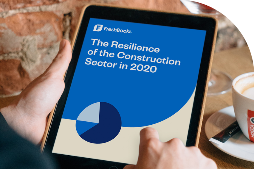 The Resilience of the Construction Sector in 2020 [Free Report]