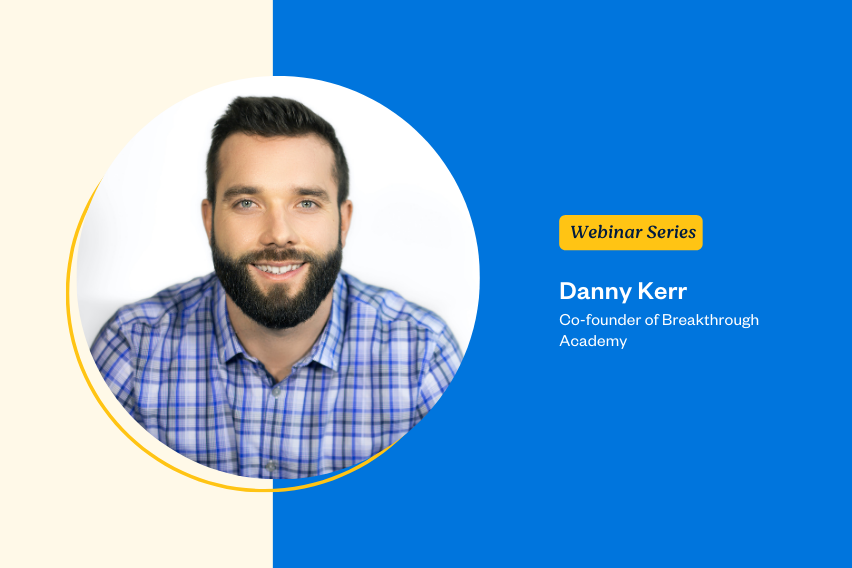 Scaling Secrets of the Fastest Growing Trades and Contractor Businesses [Webinar]