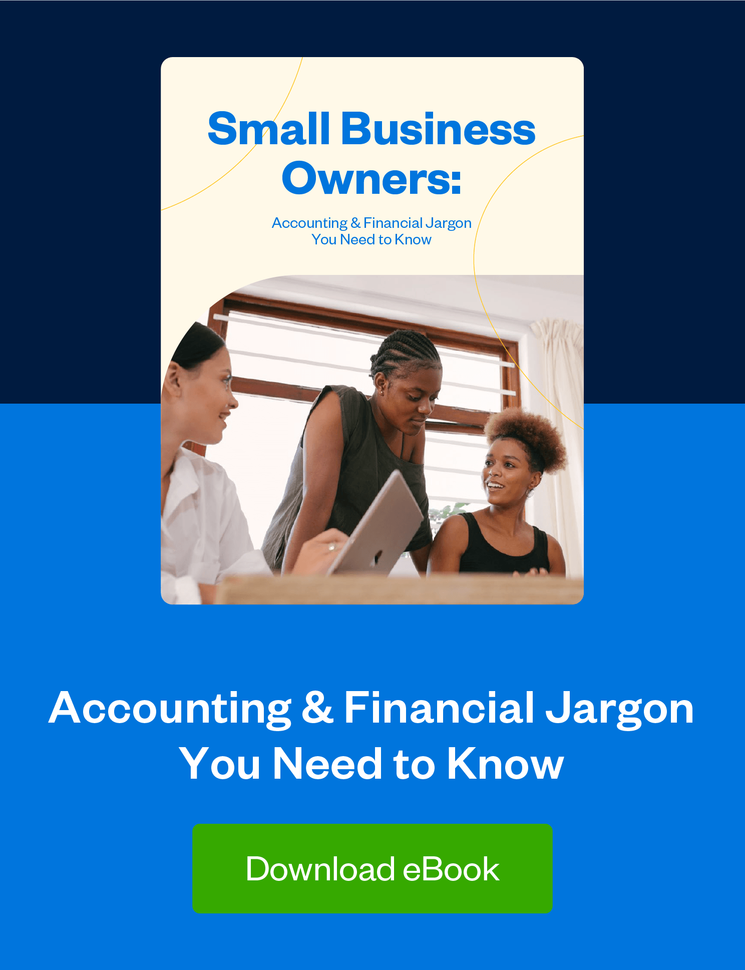 financial jargon