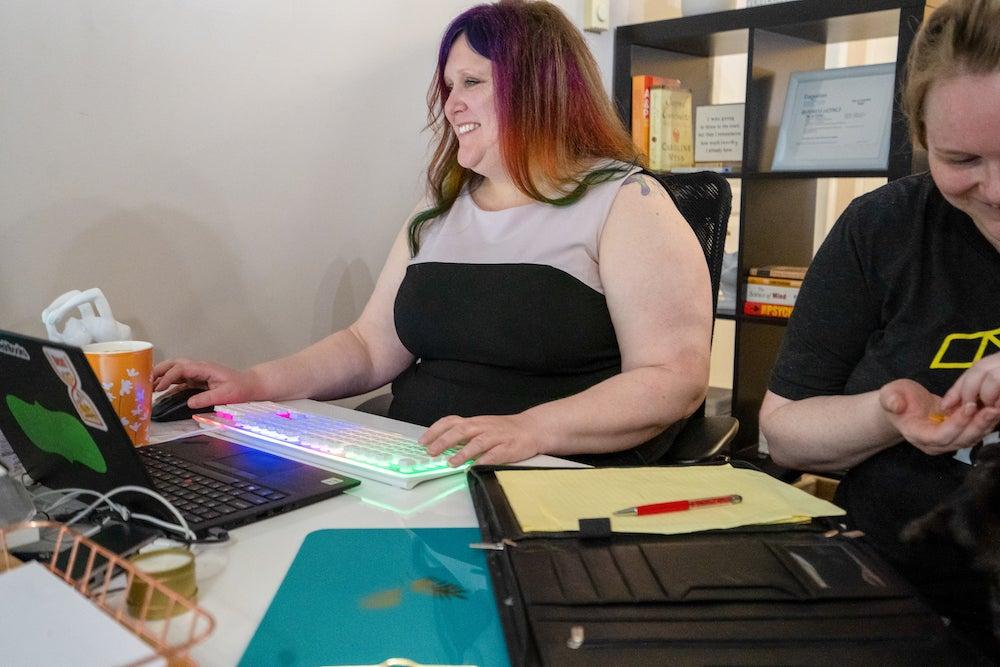Melanie Schroeder, Accountant Case Study