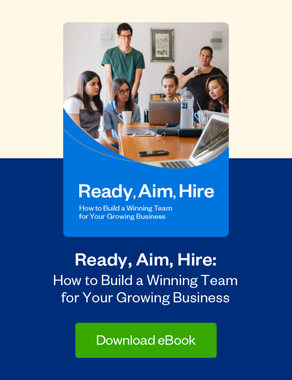 Ready, Aim, Hire ebook
