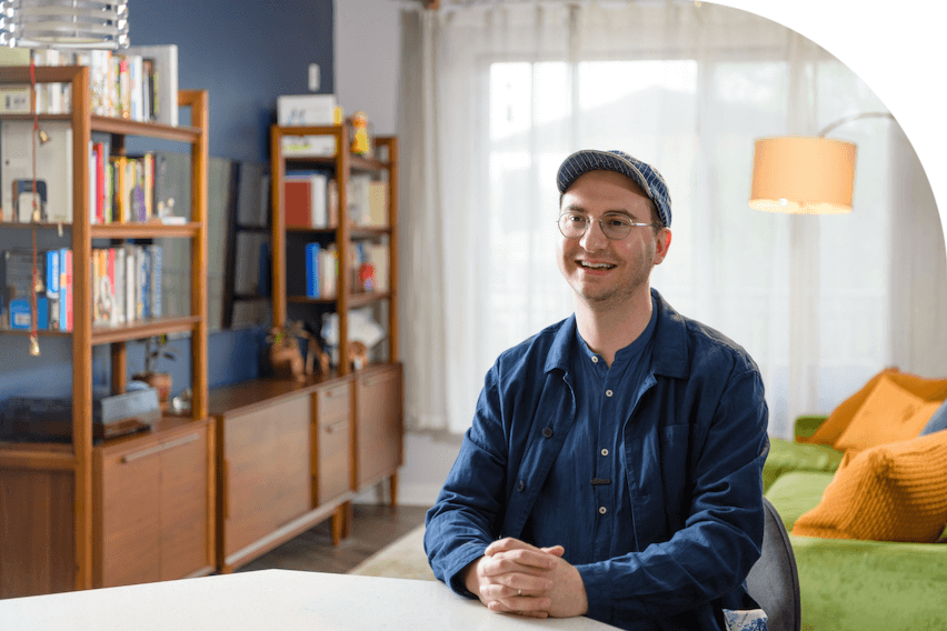 How Zachary Uses Project Profitability to Save $2k per Month