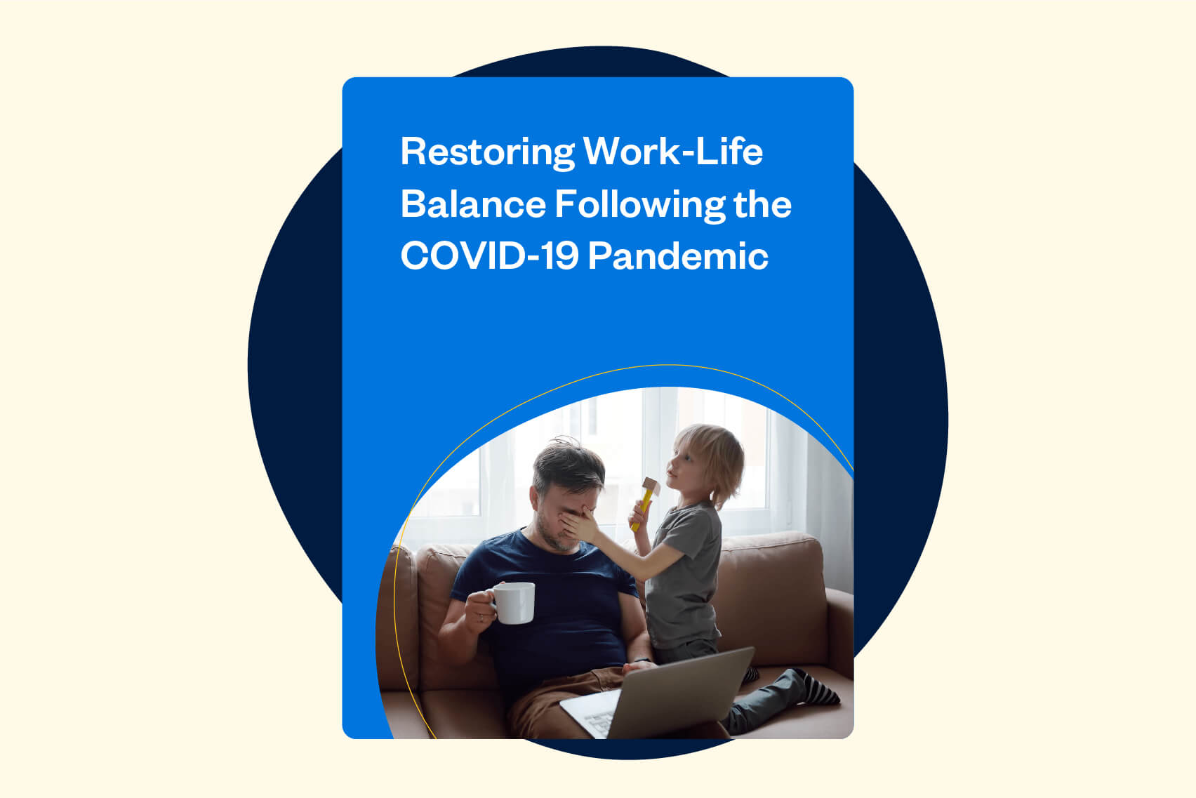 Restoring Work-Life Balance Lost to COVID-19 [Free eBook]