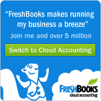 Invoicing by FreshBooks