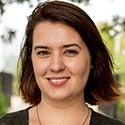 Caitlin van der Maas