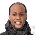 Gareh Murray Johnson